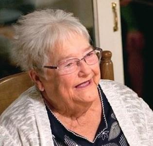 Betty J.  Hegler