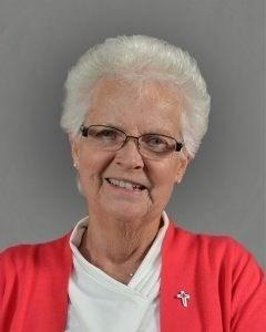 Sister Barbara Ann  Zeller