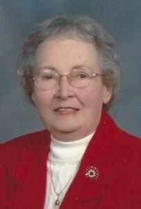 Marjorie Alice  Gramm