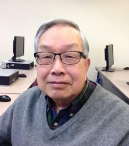Mr. Patrick Mong Lun  Chau