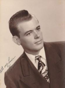 Gene Paul  Lewis