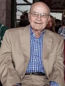 Joseph F.  Tower Jr.
