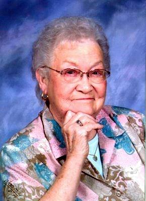 Betty Lantrip