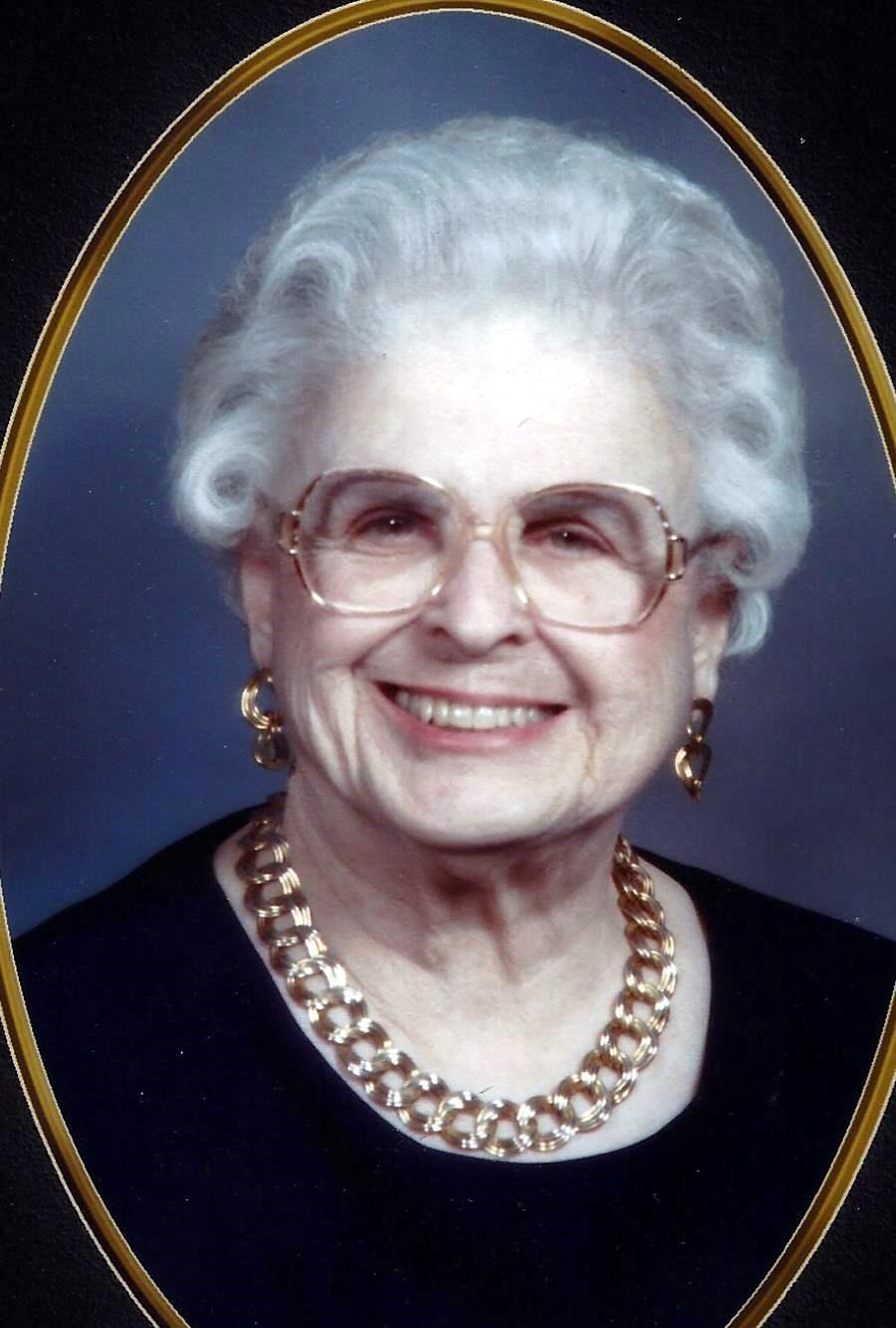 Elinor Jane  Steiner