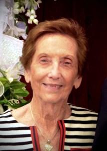 Mavis Ann  Guthrie