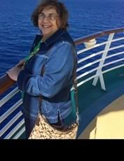 Judy Langston