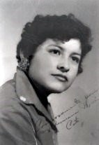 Constancia Medina  Flores