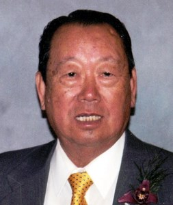 John M  Yee