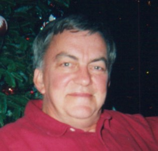 Gary Ray  DeRosia