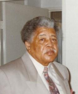Willie Floyd  McElrafth