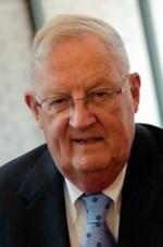 Donald Rasmussen