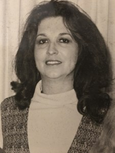 Mary Carole  Stevens