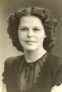 Barbara Lou  Naylor