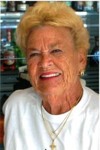 Patricia R.  Pollard