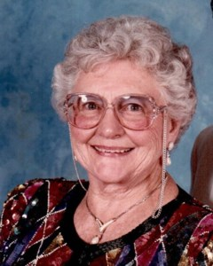 Bernice Elizabeth  Brown