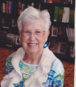 Ella  Mae  Gaines