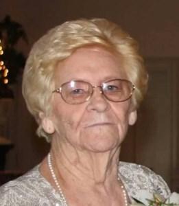 Therese Cedotal  Blanchard