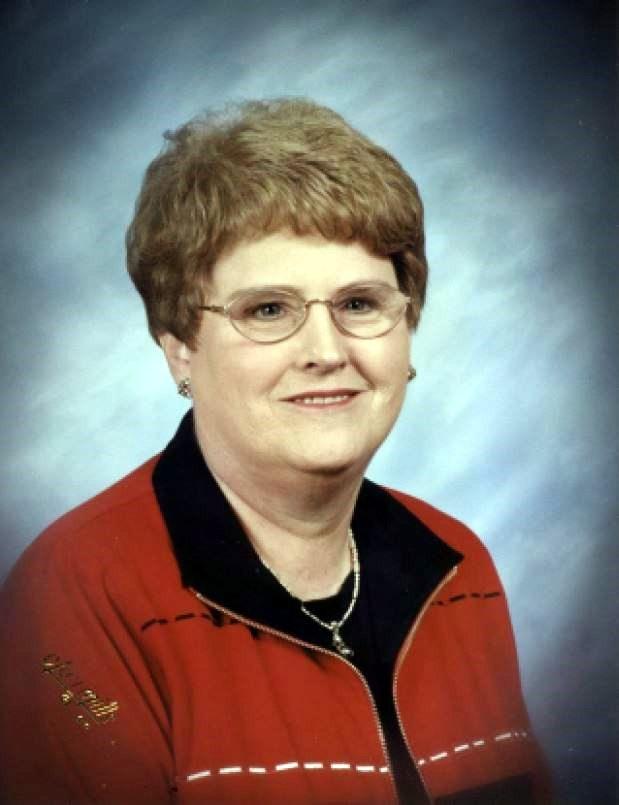 Charlotte Ann  Barnes