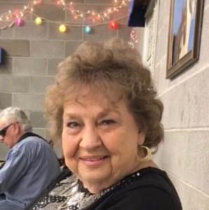Betty Sue  Houchens