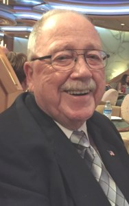 Donald J.  Walters