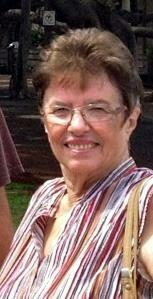 Carol Lynn  McGuar