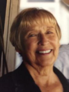 Shirley Ann  Stamey