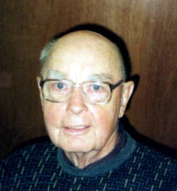 George R.  Anderson