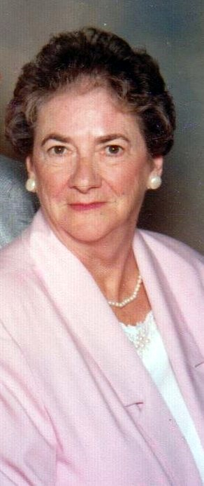 Anne Coryell  Gross