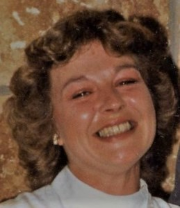 Jill Louise  Shaw