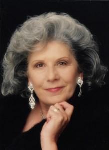 """Dorothy """"Dotty"""" June  Leounes"""