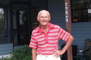 Robert Marro  Johnson