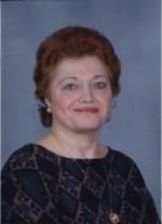 Judith Mandelos