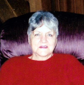 Betty Ann  Turner