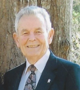 Edwin Donald  Roye