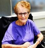 Lorraine Oldham