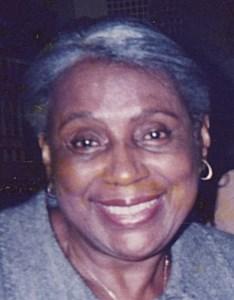 Norma Joyce  Adams