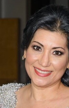 Rosalinda  Mosri Gutierrez