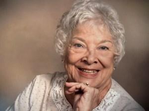 Patricia S.  Hopp