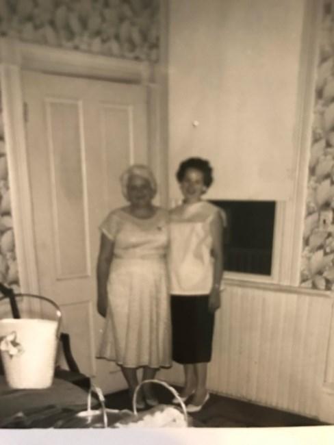 Margie C  Rubey Obituary - North Charleston, SC