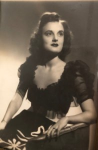 Louise M  Carr
