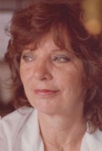 Ruth Mary  Chapman