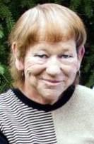 Margaret Ann  Clements