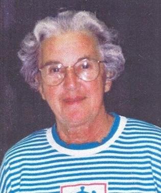 Olga DuMars