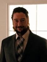 David Creutzinger-McCammon
