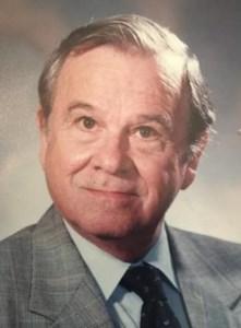 Donald P.  Grimes