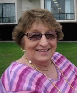 Sherry A.  Bonewitz