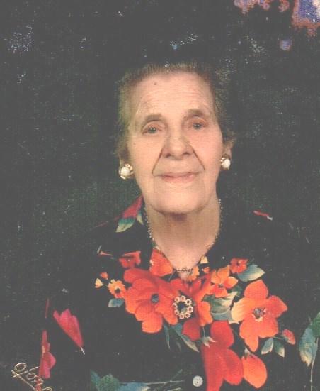 Sadie Marie  Nuckols