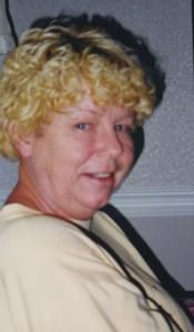 Anna  McCord