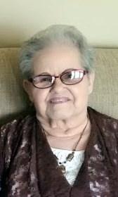 Velma Herrensmith