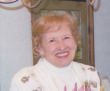 Helen H.  Babb